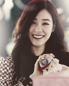 Tiffany | SNSD | Girls Generation