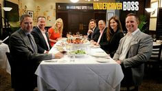Undercover Boss Video - Busted! - CBS.com