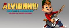 ALVINNN!!! and The Chipmunks | Nick Jr.
