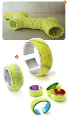 redefines the concept of tennis bracelet