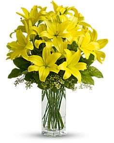 Double-à fleurs rain Lily Ampoule