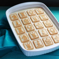 Not Your Mama's Banana Pudding -- a Paula Deen recipe -- by Winner Dinners.