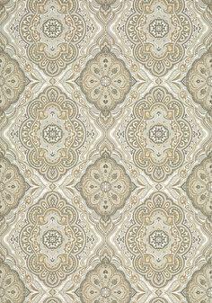 Sterling - Beige wallpaper | Serenade | Anna French