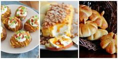22 Unbelievably Good Thanksgiving Appetizer Recipes Your guests will be begging for more of these delectable bites. Best Appetizer Recipes, Thanksgiving Appetizers, Best Appetizers, Thanksgiving Recipes, Fall Recipes, Holiday Recipes, Appetizer Ideas, Recipes Dinner, Crab Appetizer