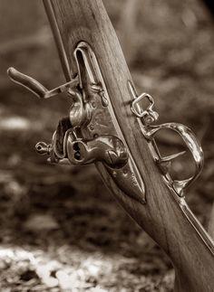Springfield 1816 Flintlock Muzzleloading Rifle