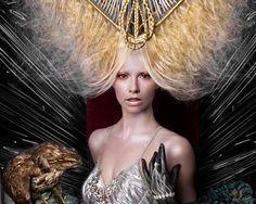 Avantgarde 2012 by Stefan Dokoupil, via 500px Coiffure