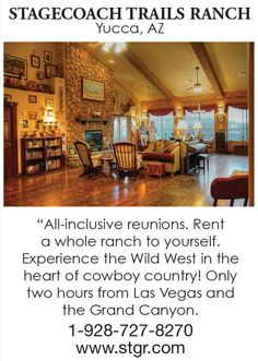 Stagecoach Trails Guest Ranch - All Inclusive Dude Ranch Vacations Things To Know, How To Memorize Things, Dude Ranch Vacations, Guest Ranch, All Inclusive, South Dakota, Wild West, New Mexico, Wyoming