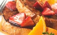 Orange Coconut French Toast - Fork Knife Swoon - Fork Knife Swoon
