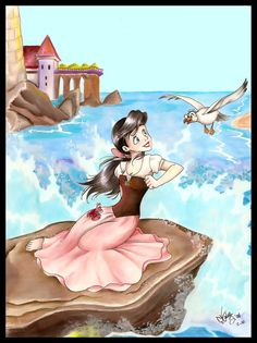 *MELODY ~ The Little Mermaid