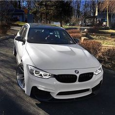 "mpowerbmwch: "" Twitter "" Bmw M4, Bmw Cars, Car Wallpapers, Fast Cars, Cars And Motorcycles, Trucks, Vehicles, Twitter, Red"