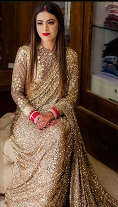 Sabyasachi sarees start from and can go up to only when you choose a very heavy saree. Indian Bridal Outfits, Indian Bridal Fashion, Indian Designer Outfits, Indian Gowns Dresses, Ball Dresses, Pakistani Dresses, Ball Gowns, Pakistani Bridal Wear, Pakistani Dramas
