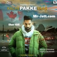 Kache Pakke Yaar - Parmish Verma Mp3 Song Free Download in 128 Kbps, 320 Kbps Quality from Pagal World. Download SongsPK Bollywood Movie Kache Pakke Yaar - Parmish Verma Mp3 Song, Mr-Jatt Mp3 Songs.