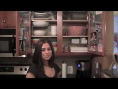 How to Organize Your Home: Organizational Expert Alejandra Costello's House Tour from http://www.alejandra.tv