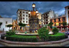 Plaza Alta Algeciras