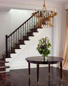 Foyer | Hottenroth & Joseph Architects