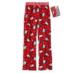 Jelli Fish Kids Holiday Fleece Pajama Pants Set - Girls Fleece Pajamas, Holidays With Kids, Pajama Pants, Fish, Girls, Fashion, Toddler Girls, Moda, Sleep Pants