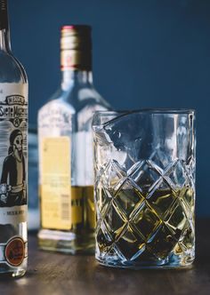 Healthier Cocktails: