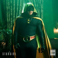 Dc Comics Series, Darth Vader, Tv Shows, Fictional Characters, Canning, Fantasy Characters, Home Canning, Conservation, Tv Series