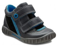 Ecco Kids Mimic Dark Shadow http://www.shoesinternational.co.uk/childrens/boys-shoes/school-shoes/ecco-childrens-mimic-dark-shadow.html