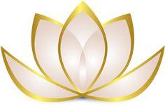 Lotus Flower Design, Flower Logo, Flower Designs, Flower Art, Lotus Flowers, Create Logo Free, Web Design, Logo Design, Flower Bouquet Tattoo