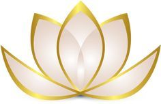 Lotus Flower Design, Flower Logo, Flower Designs, Flower Art, Lotus Flowers, Lotus Kunst, Lotus Art, Create Logo Free, Web Design