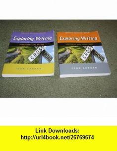 2  Exploring Writing Sentences  Paragraphs,  Paragraphs  Essays, Both Are Annotated Instructors Editions, 2008 John Langan ,   ,  , ASIN: B001BYM7EG , tutorials , pdf , ebook , torrent , downloads , rapidshare , filesonic , hotfile , megaupload , fileserve