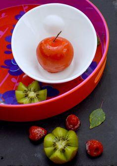 Un sorbet express sans sorbetière. C'est possible avec ma recette de Sorbet à l'hibiscus http://www.cyrilrouquet.com/recettes/2017/7/12/sorbet-express-lhisbiscus-lci