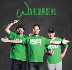 Wahlburgers - Episodes, Video & Schedule - A&E