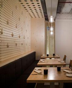 Francesc Rife Studio Hospitality Habitual By Ricard Camarena Interior Design