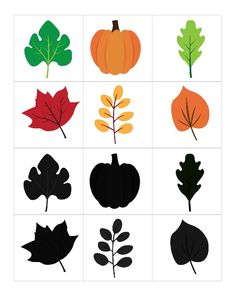 1 million+ Stunning Free Images to Use Anywhere Autumn Activities For Kids, Fall Preschool, Preschool Activities, Preschool Printables, Preschool Worksheets, Free Printables, Tracing Worksheets, Toddler Learning, Preschool Learning