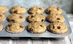 Bakken met courgette: het is hartstikke lekker en een makkelijke manier om extra groente toe te voegen aan jouw snacks! Probeer eens een van deze recepten.