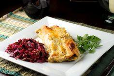 Creamy Spinach Enchilada's W/Red Cabbage Slaw  http://stylishcuisine.com/?p=4739_source=feedburner_medium=email_campaign=Feed%3A+StylishCuisine+%28Stylish+Cuisine%29