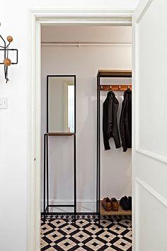 Interior design ideas: Room for two