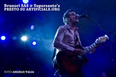 Brunori S.A.S. @ SuperSanto's 2