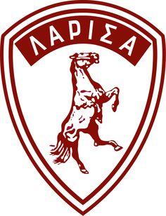 AE Larissa FC ~ Greece