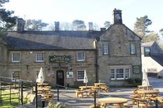 The Manifold Inn Hotel Hartington The Maniford Inn Hotel is a 200-year-old coaching inn, situated amongst the rolling hills of Derbyshire's Peak District, in Hartingdon.  It offers modern rooms, home-cooked food and a traditional bar. Free WiFi is available throughout.
