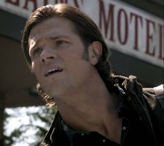 Sam - 5x02 Free to Be You and Me