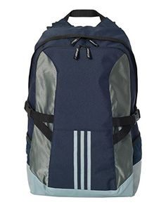 a79c530bc8 adidas255L BackpackA300Collegiate NavyLight GreyBlack -- You can get more  details by clicking on the image