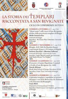 Italia Medievale: La Storia dei Templari raccontata a San Bevignate