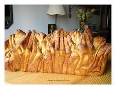 Κανελοτσουρεκάκι Food To Make, Turkey, Sweets, Baking, Breakfast, Desserts, Recipes, Candies, Shrimp