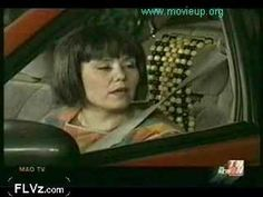 Mad TV - Ms. Swan - Drive Thru