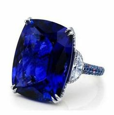 Discover our collections of magnificent luxury diamond jewelry by Martin Katz. See collections of designer diamond engagement rings, wedding bands and fine jewelry designs. Tanzanite Jewelry, Sapphire Jewelry, Diamond Jewelry, Tanzanite Ring, Sapphire Diamond, Saphire Ring, Green Sapphire, Bijoux Art Deco, Do It Yourself Fashion