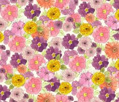 Pretty_Garden by emine_ortega_designs