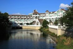 Understanding Disney's Resort Reservation System