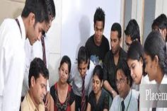 The Institute has a Placement Cell which through its efforts has tied up with various Multinational and Domestic Companies to help our students. Institute is committed to provide 100% Job Placement assistance to its full time students after the completion of course.