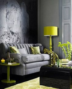 Share Tweet Pin Mail Topping the list of hot interior paint colours for 2014 is grey. Despite being an arguable debate that grey is ...