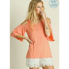 Paloma Top Love this look? The shorts are also available! Tops