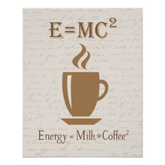 #custom #coffee themed #gifts #print #DigitalDecorandMore - This poster…