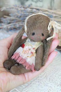 Sabrina By Bears by Natasha Sakovich - Bear Pile