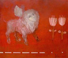 ROYAL FLOWERS, Alexey Terenin (b1969, Moscow; based in Prague, Czech)